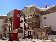 Val Thorens - Appartement L'Orsière