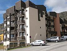 Val Thorens - Apartamenty L'Orsière
