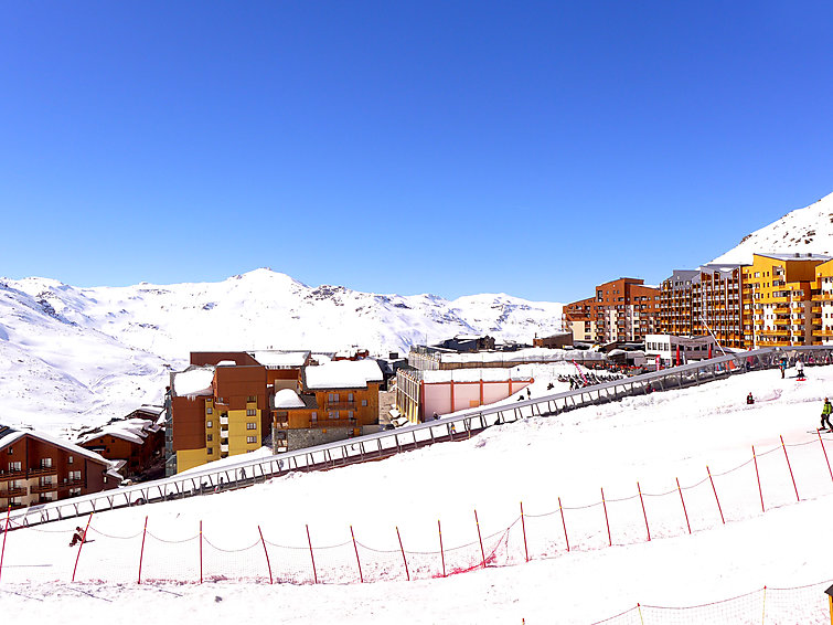 Photo of L'Orsière in Val Thorens