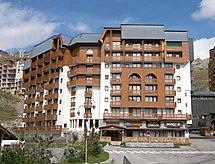 Val Thorens - Apartamenty Altineige