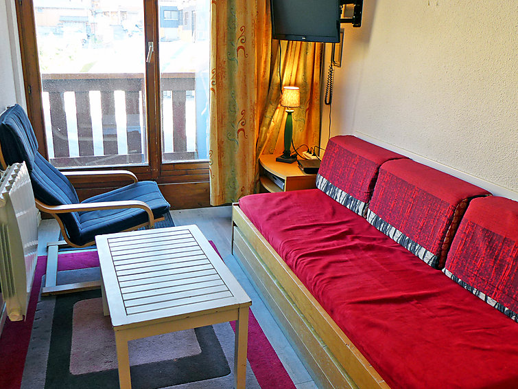Photo of Altineige in Val Thorens