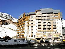 Val Thorens - Appartement Altineige