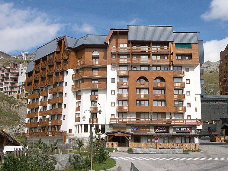 Altineige - Apartment - Val Thorens