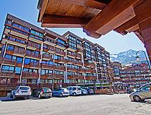 Val Thorens - Apartamenty Les Névés