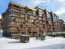 Val Thorens - Apartment Les Névés