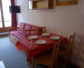 Фотография 4 интерьер - Апартаменты Les Cimes de Caron, Val Thorens