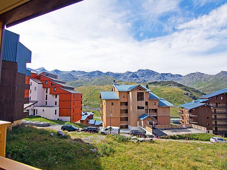 Photo of Les Cimes de Caron in Val Thorens - France