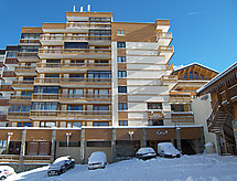 Val Thorens - Apartment Le Lac Blanc