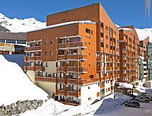 Val Thorens - Appartement Les Lauzières