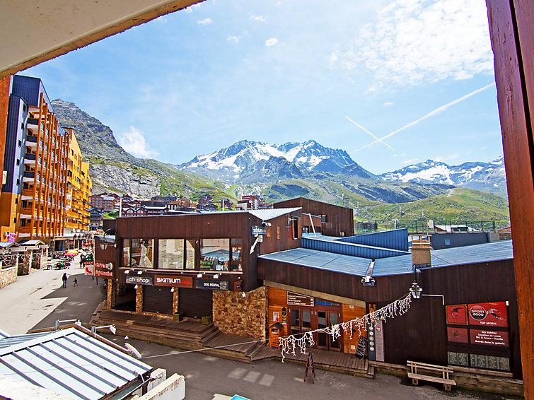 Arcelle - Chalet - Val Thorens