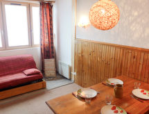 Val Thorens - Appartement Arcelle
