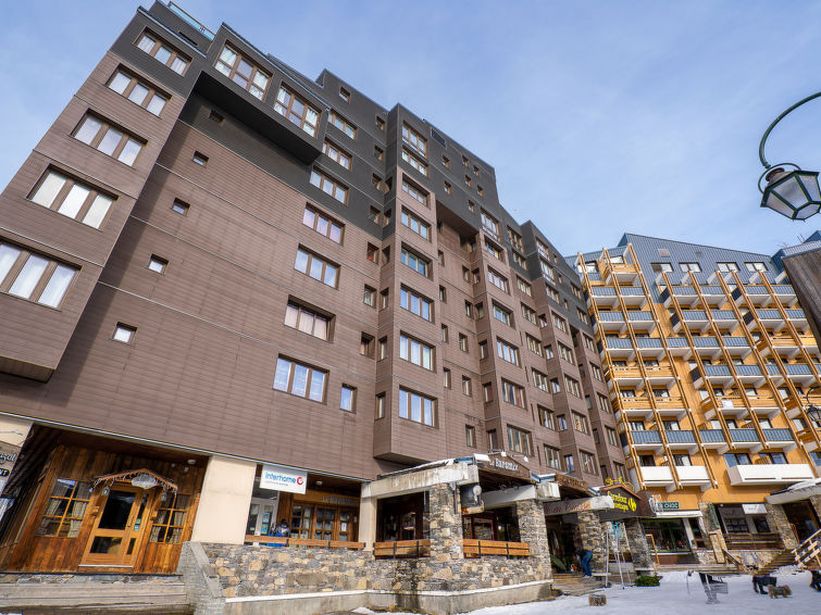 Arcelle - Apartment - Val Thorens