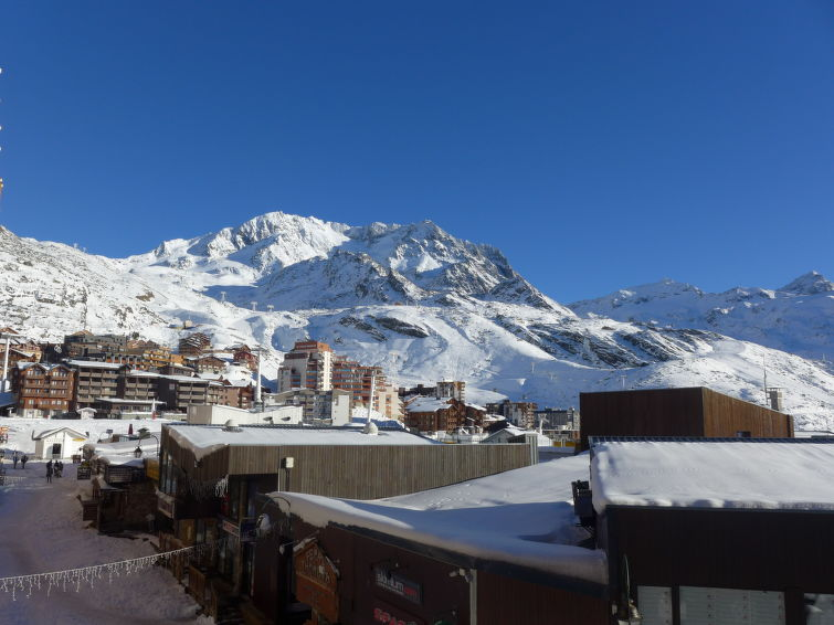 Photo of Arcelle in Val Thorens - France