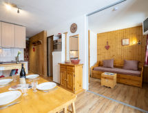 Val Thorens - Apartment Arcelle