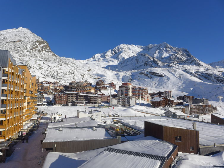 Photo of Arcelle in Val Thorens
