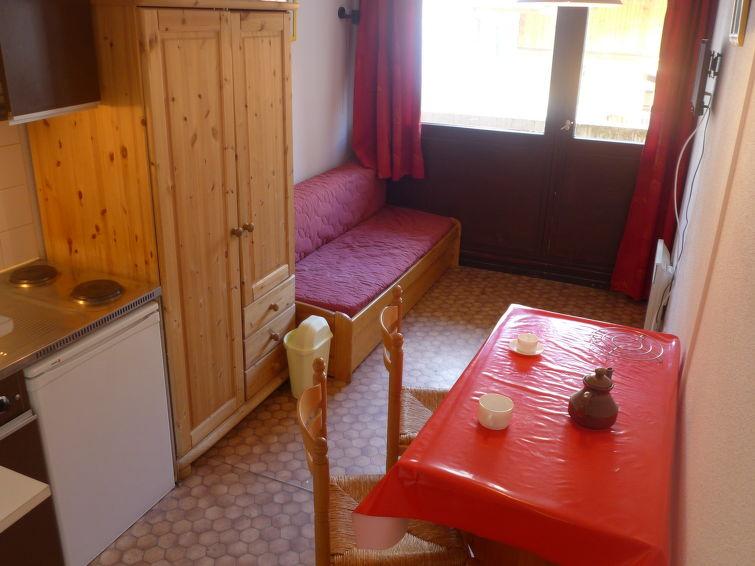 Photo of La Vanoise in Val Thorens