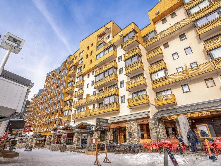 La Vanoise - Apartment - Val Thorens
