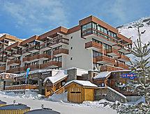 Val Thorens - Ferienwohnung Les Glaciers
