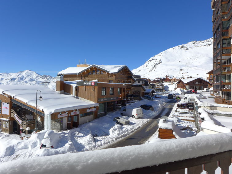 Photo of Les Glaciers in Val Thorens
