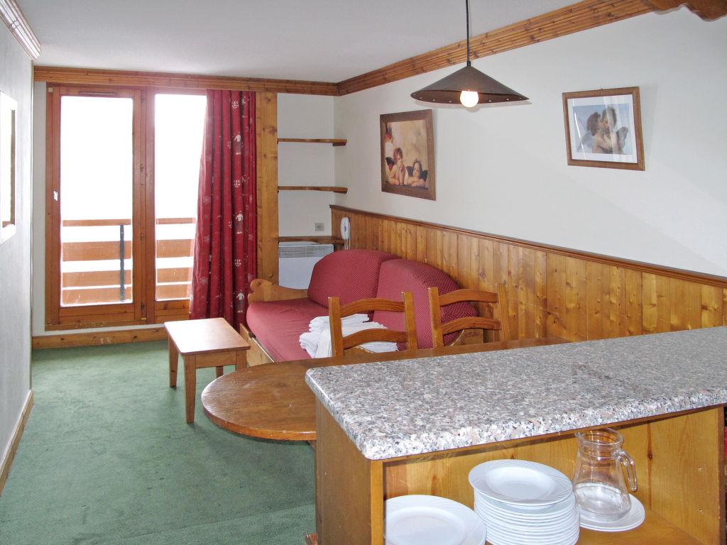 Ferienwohnung Le Cheval Blanc (VTH203) (105130), Val Thorens, Savoyen, Rhône-Alpen, Frankreich, Bild 3