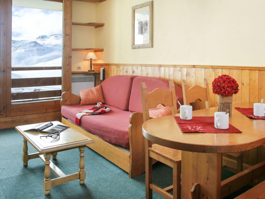 Ferienwohnung Le Cheval Blanc (VTH203) (105130), Val Thorens, Savoyen, Rhône-Alpen, Frankreich, Bild 11