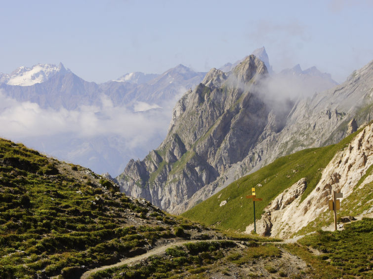 Le Cheval Blanc (VTH204)