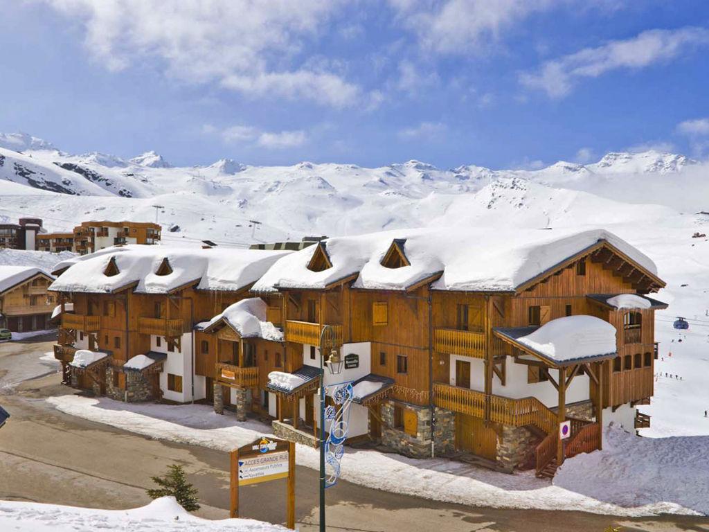 Ferienhaus Montagnettes Lombarde (VTH300) (107511), Val Thorens, Savoyen, Rhône-Alpen, Frankreich, Bild 2