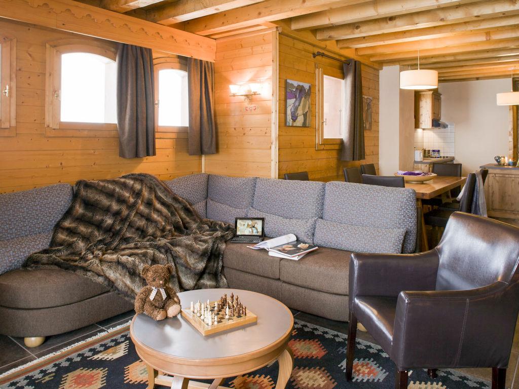 Ferienhaus Montagnettes Lombarde (VTH300) (107511), Val Thorens, Savoyen, Rhône-Alpen, Frankreich, Bild 6