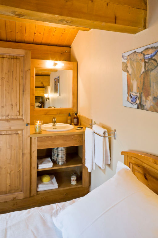 Ferienhaus Montagnettes Lombarde (VTH300) (107511), Val Thorens, Savoyen, Rhône-Alpen, Frankreich, Bild 7