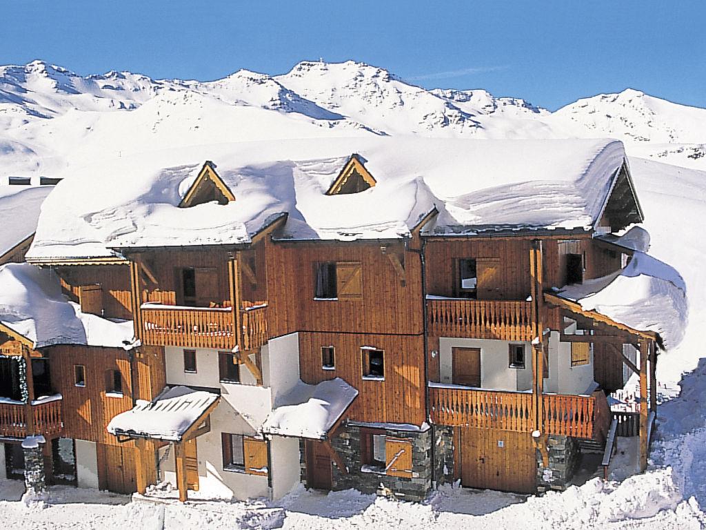 Ferienhaus Montagnettes Lombarde (VTH300) (107511), Val Thorens, Savoyen, Rhône-Alpen, Frankreich, Bild 1