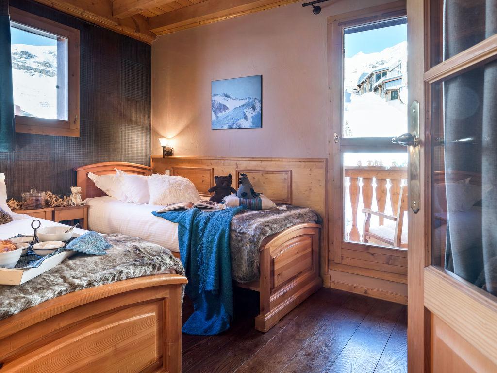 Ferienhaus Montagnettes Lombarde (VTH300) (107511), Val Thorens, Savoyen, Rhône-Alpen, Frankreich, Bild 11