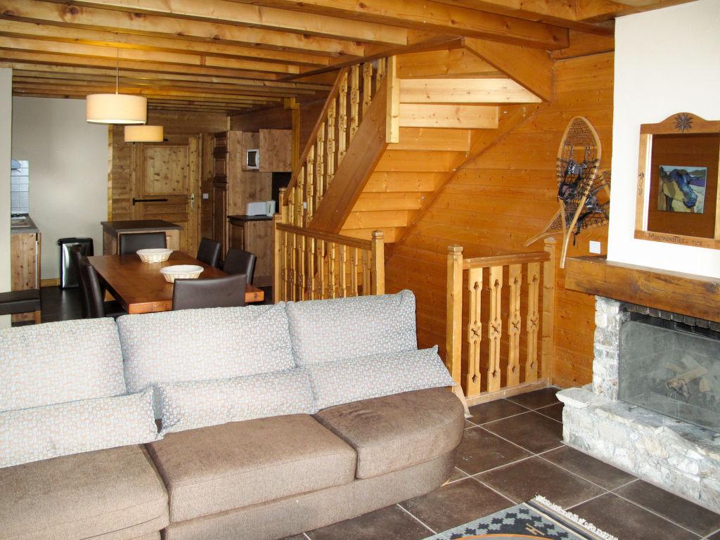 Ferienhaus Montagnettes Lombarde (VTH300) (107511), Val Thorens, Savoyen, Rhône-Alpen, Frankreich, Bild 14