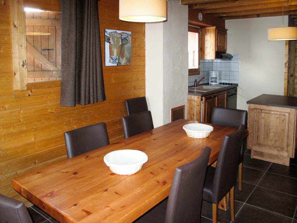 Ferienhaus Montagnettes Lombarde (VTH300) (107511), Val Thorens, Savoyen, Rhône-Alpen, Frankreich, Bild 18