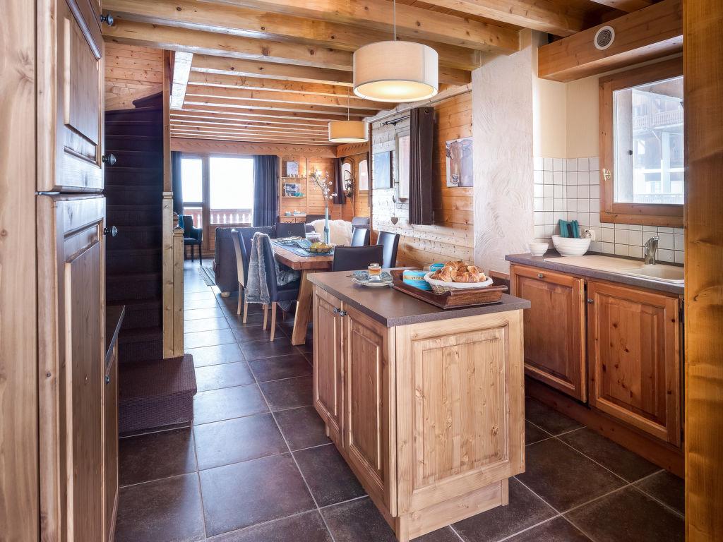 Ferienhaus Montagnettes Lombarde (VTH300) (107511), Val Thorens, Savoyen, Rhône-Alpen, Frankreich, Bild 19