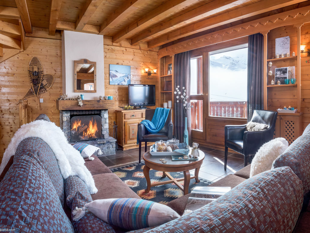 Ferienhaus Montagnettes Lombarde (VTH300) (107511), Val Thorens, Savoyen, Rhône-Alpen, Frankreich, Bild 20