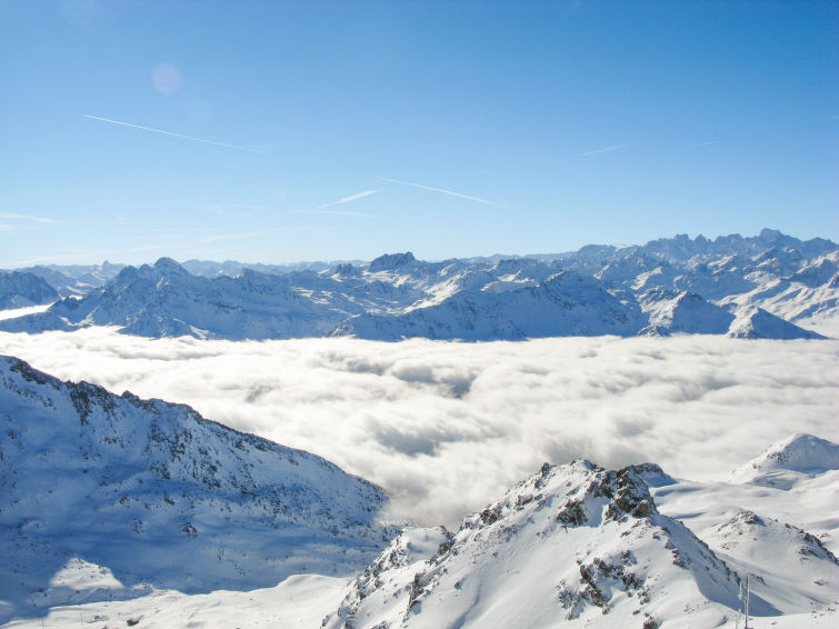 Photo of Montagnettes Lombarde (VTH300)