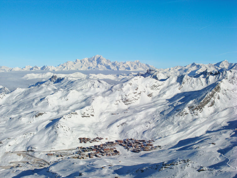 Photo of Montagnettes Soleil 1 (VTH303)