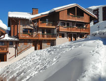 Courchevel - Vakantiehuis Les Montagnettes (CCL201)
