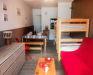 Apartment Cosmos, Le Corbier, Summer