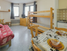Le Corbier - Appartement Ariane