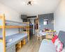 Apartment Pegase Phenix, Le Corbier, Summer