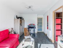Le Corbier - Appartement Pegase Phenix