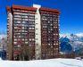 Apartamento Lunik Orion, Le Corbier, Invierno