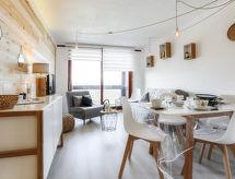 Le Corbier - Apartment Lunik Orion
