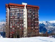 Le Corbier - Appartement Lunik Orion