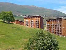 Le Corbier - Apartment Les Pistes