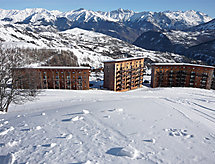 Francie, Savojsko - Horní Savojsko, Le Corbier