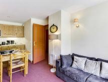 Le Corbier - Apartment LES ALPAGES DU CORBIER