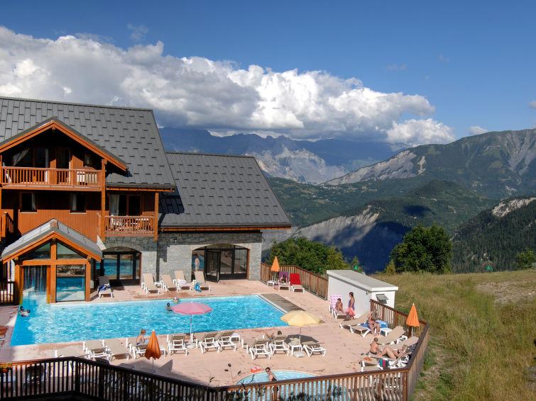 Vakantiehuizen Le Corbier INT-FR7370.700.1
