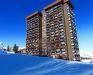 Apartamento Vostok Zodiaque, Le Corbier, Invierno